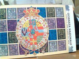 15° FIERA PIACENTINA FILATELIA N2002  GO21886 - Borse E Saloni Del Collezionismo