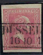 Allemagne, Prusse, N° 11 Oblitéré - Prussia