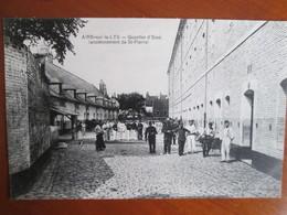 Aire Sur La Lys ,  Quartier D Esse , Anciennement De St Pierre - France