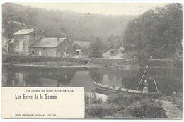 Alle-sur-Semois - La Ferme De Hour (Nels - Ca. 1901) - Belgique
