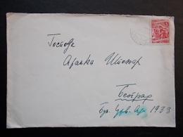 2126 - VRNJCI - 1945-1992 Socialist Federal Republic Of Yugoslavia