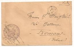 DAGUIN SOLO RABAT RESIDENCE MAROC FOULAGE. SERVICE DE SANTE DES TROUPES DU MAROC. 1940. - Briefe U. Dokumente