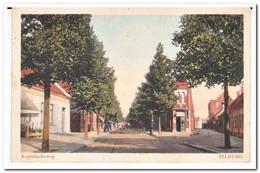 Tilburg, Korvelscheweg ( Dun Plekje Niet Opvallend ) - Tilburg