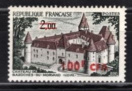 REUNION - Y.T. N° 417  - NEUF** - Réunion (1852-1975)