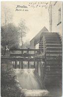 Nivelles - Moulin à Eau (Nels - Ca. 1904) - Nivelles