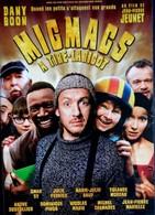 MICMACS à Tire-Larigot - Dany Boon - Film De Jean-Pierre Jeunet - Comedy