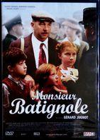Monsieur Batignolles - Gérard Jugnot - Drama