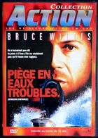 Piège En Eaux Troubles - Bruce Willis - Action, Adventure