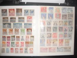Collection Urss Lot 250 Timbres Obliteres Pratiquement Tous Avant 1960 Voir Tout Les Scans - Stamps