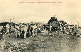 NOUVELLE CALEDONIE(BAGNARD) - Nouvelle Calédonie