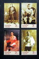 Thailand Stamp 2009 150th Prince Bhanurangsri - Thailand
