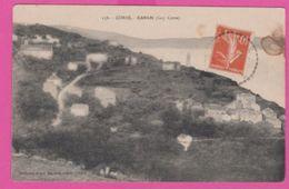 Corse ( 2B ) CANARI - Vue Generale - Calvi