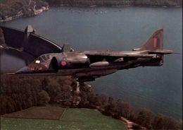 AVIATION - Aviation Militaire - Hawker Siddeley Harrier GR3 - 1946-....: Moderne