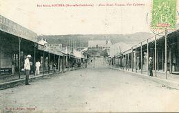 NOUVELLE CALEDONIE(NOUMEA) - Nouvelle Calédonie