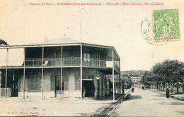 NOUVELLE CALEDONIE(NOUMEA) POLICE - Nouvelle Calédonie