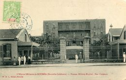 NOUVELLE CALEDONIE(NOUMEA) HOPITAL MILITAIRE - Nouvelle Calédonie