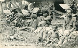 NOUVELLE CALEDONIE(NOUMEA) TYPE - Nouvelle Calédonie
