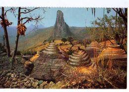 Nord Cameroun Paysage Des Kapsikia - Cameroon