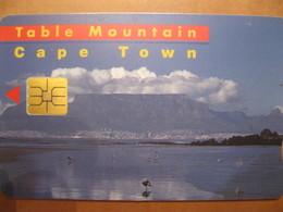 Télécarte Afrique Du Sud - South Africa