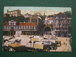 TRIESTE, Italy  #1516# - Trieste