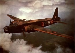AVIATION - Aviation Militaire - Vickers Armstrong - 1946-....: Moderne