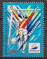 Frankreich  (1997)  Mi.Nr.  3219  Gest. / Used  (14eu21) - Frankreich