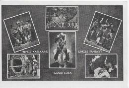 AK 0850  Circus Apollo - Direktion Emil Wacker Um 1930-50 - Zirkus