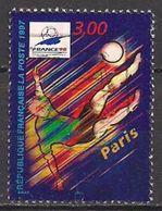 Frankreich  (1997)  Mi.Nr.  3221  Gest. / Used  (14eu23) - Frankreich