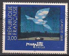 Frankreich  (1998)  Mi.Nr.  3284  Gest. / Used  (14eu24) - Frankreich
