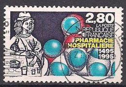 Frankreich  (1995)  Mi.Nr.  3110  Gest. / Used  (17eu02) - Frankreich