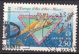 Frankreich  (1992)  Mi.Nr.  2903  Gest. / Used  (17eu07) - Frankreich
