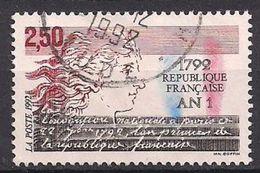 Frankreich  (1992)  Mi.Nr.  2915  Gest. / Used  (17eu09) - Frankreich
