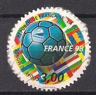 Frankreich  (1998)  Mi.Nr.  3279  Gest. / Used  (17eu10) - Frankreich