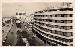 MAROC  CASABLANCA  Place De France - Casablanca