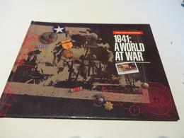 1941  A WORLD  AT  WAR - Weltkrieg 1939-45