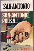 SAN-ANTONIO - San-Antonio Polka - N° 333 - San Antonio