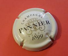CAPSULE Champagne PANNIER  Depuis 1899  (4)  Voir Photo - Pannier