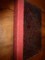 1894-95 L'instruction Primaire à Cette époque  (il Y A 123 Ans) - Livres, BD, Revues