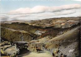 CORREZE Vue Panoramique Du Limousin Pittoresque Aux Environs De TULLE 21(scan Recto-verso) MA1651 - Autres Communes