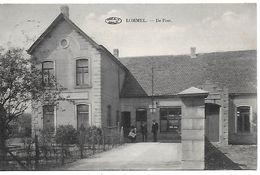 Lommel, De Post, Verstuurd 1926 - Lommel