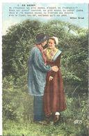 AU BERRY -VIAGGIATA-NO.1950-FP-4883 - Belgique