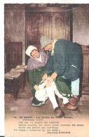 EN BERRY ,LES CONTES DU VIEUX  BARGER-VIAGGIATA-NO.1950-FP-4884 - Belgique