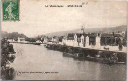 51 CUMIERES - Vue Sur La Localité - Other Municipalities