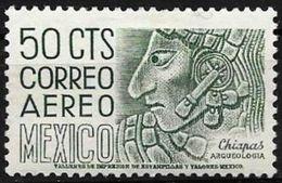 Messico/Mexico/Mexique: Archeologia Messicana, Mexican Archeology, Archéologie Mexicaine - Archeologia