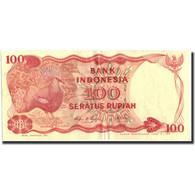 Billet, Indonésie, 100 Rupiah, 1984, 1984, KM:122a, TTB+ - Indonésie