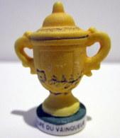 Fève Mate - Rugby - La Coupe Du Vainqueur - Sports