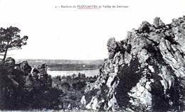 #&  Plougastel - Rochers Et Vallée De Kerhuon - Plougastel-Daoulas