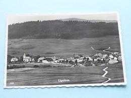 Lignières ( 7309 - Perrochet ) Anno 1951 ( Zie Foto Details ) ! - NE Neuchâtel