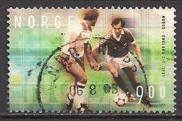Norwegen  (2002)  Mi.Nr.  1444  Gest. / Used  (11et08) - Norwegen