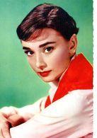 Spectacle : Cinéma :Audrey Hepburn - Acteurs